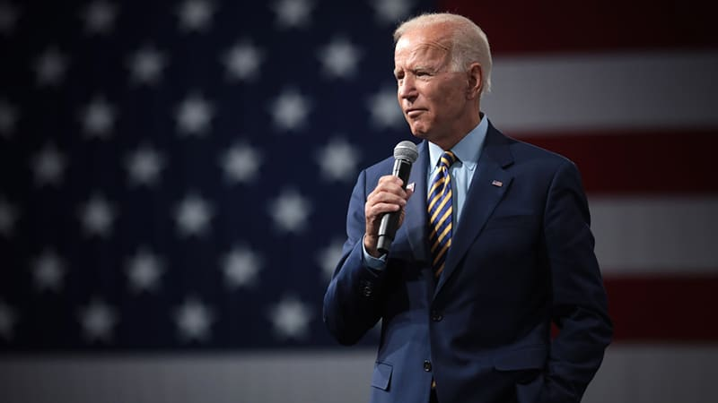 Joe Biden - Matt Versi - The Boardroom Broadcasts